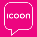 ICOON global picture dictionary logo