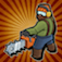 Axe Timber Jack - A man on a mini mind journey 2 craft a new lumberjack adventure fun - Free Game
